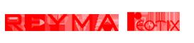 logotipo de REYMA MATERIALES REFRACTARIOS SOCIEDAD ANONIMA