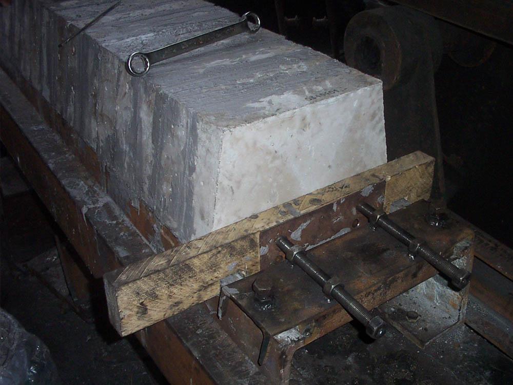 refractarios para hornos