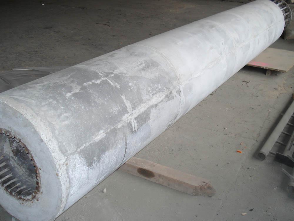 Refractarios para la Industria Cementera