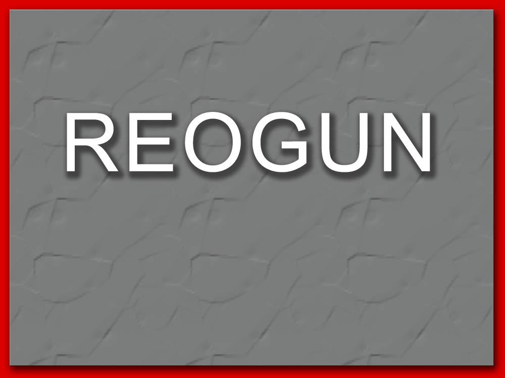 reogun