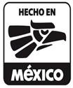 sello hecho en méxico