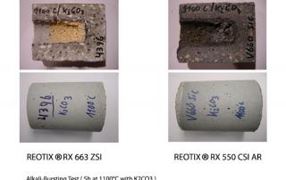 Refractory Zirconium